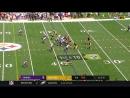 Vikings vs. Steelers - NFL Week 2 Game Highlights