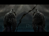 Tai Lung - My Demons (Starset)