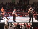 UWF TNA Buckle Up Tour 2006 (2006.01.14) - День 2