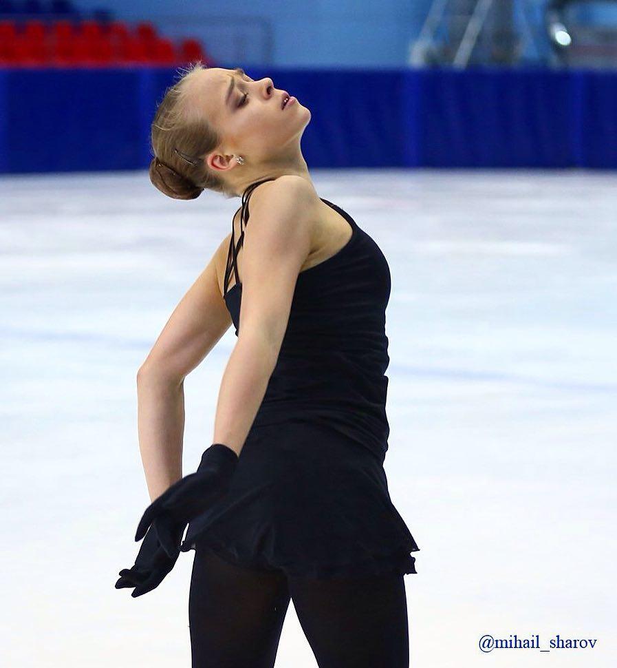 Анастасия Губанова - Страница 9 -KlhoUPclPo