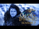 Игра престолов Game of Thrones - 7 сезон