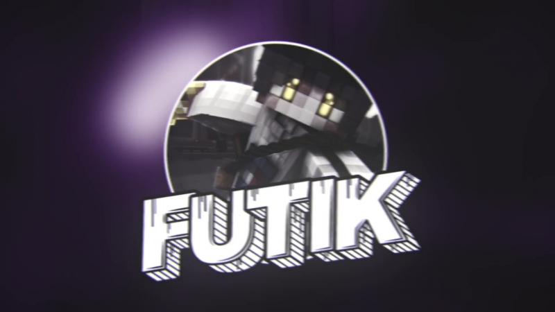 2D Intro ¦ FUTIK ¦ By Me ¦ MY BEST