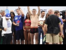 SAUL CANELO ALVAREZ v LIAM BEEFY SMITH - FULL  OFFICIAL WEIGH-IN VIDEO (AT T STADIUM, DALLAS)