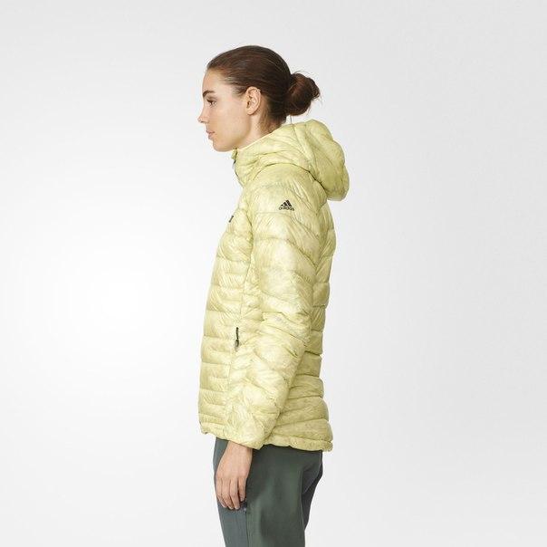 Куртка W TX CLMHT AD J