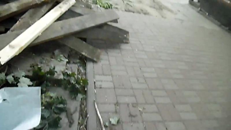 Налёт на Киевский Подол