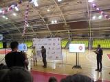 Презентация волейбольного клуба