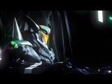 KaijuKeizer Погоня за Мегамонстрами УльтраРубеж Daikaiju Rush Ultra Frontier (2013) ep11 rus sub