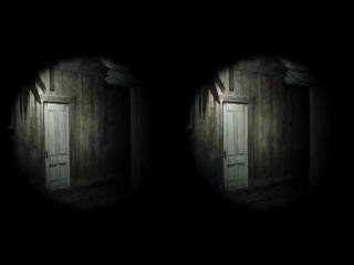 [horror] vr resident evil 7 vr video 3d gameplay [google cardboard] psvr oculus gear vr box 3d sbs