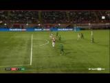 Edouard 4-0 accies