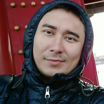 Рустам Хайретдинов