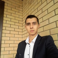 Анкета Эдуард Кристовский
