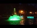 Цветной фонтан Воронеж