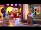 Lego News Show Ep.4 На Русском языке