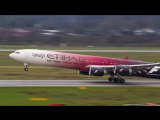 Best of Aviation - Airbus A380, Boeing 787 Landings and Departures (HD)