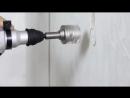 Как установить розетку или выключатель под скрытую закрытую проводку Леруа Мерлен