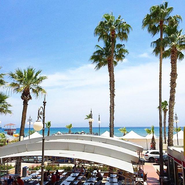 Тур на Кипр на неделю с завтраками всего за 12800 рублей с человека