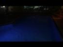Вечером в Басейне
