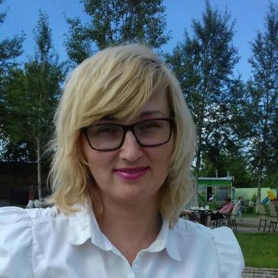 Татьяна Ваняшкина