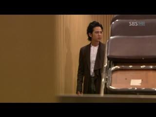 Ты прекрасен / A.N.Jell: You're Beautiful(Корея) - 1 сезон, 11 серия(озвучивание)