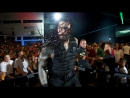 Roman Reigns Seth Rollins vs Bray Wyatt Samoa Joe Raw May 22 2017