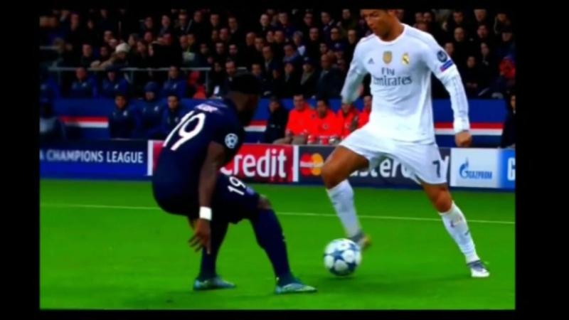 C Роналду против Л Месси (C Ronaldo vs L Messi)