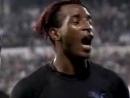 2005 - 2006 Sezonu - Beşiktaş-Samsunspor dakika 35 gol Souleymane Youla