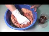 Делаем пылящие бойлы дома - Растворимые бойлы своими руками
