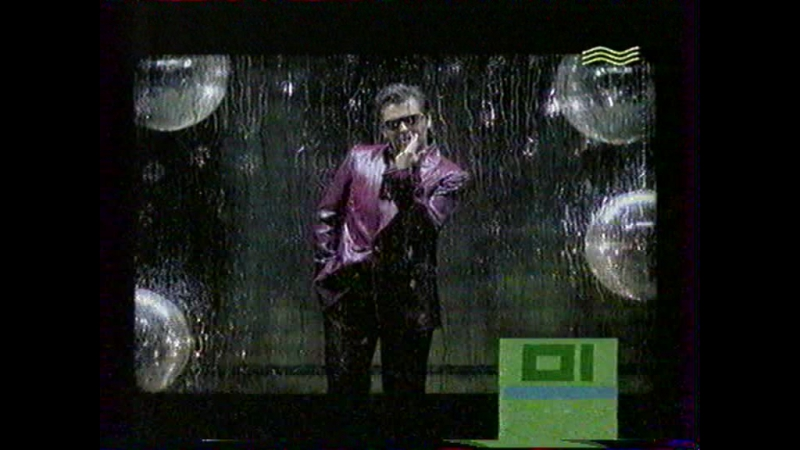 Хит-парад 20 (Муз-ТВ, 24.11.2001) 1 место. Modern Talking — Last Exit To Brooklyn