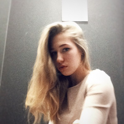 Аня Преображенская