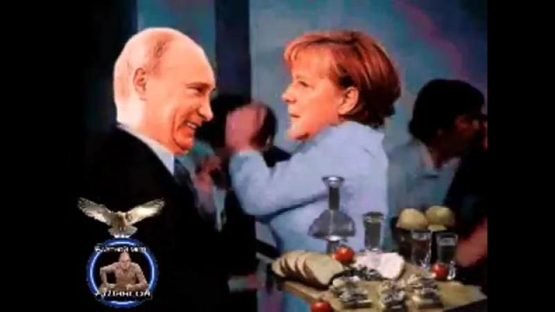 группа «ВИА Путина»_Отмечаем, зажигаем. ( аудио от гр.Блатной мир Шансон) http