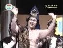 Keluarga Besar Bpk. Sahri episode 1 (YEL...YEL Etnic Sundanese)