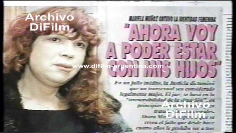 DiFilm - Publicidad Revista Pronto con la tapa de Natalia Oreiro (1997)