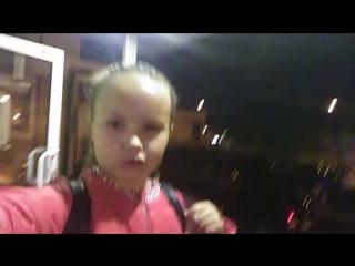 Виктория Пономарева - Live