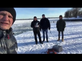 Ксения в Финке