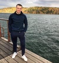 Николай Кобзарь