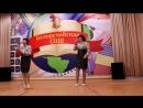 Ирина Ивкова и Татьяна Ипатова - Ах черёмуха белая, сколько бед ты наделалакавер.