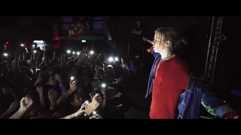 PHARAOH - CHAINSAW LIVE ZVEZDA, SAMARA 2017