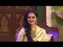 Фрагменты передачи Comedy Nights With Kapil песня из фильма Raampur Ka Lakshman