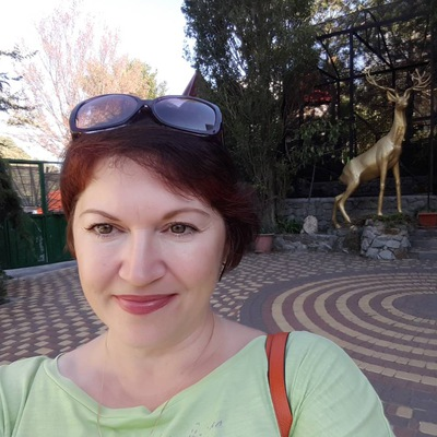 Марина Демонова