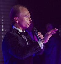 Павел Карахтанов