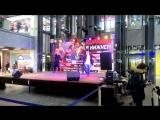 УлетнаяМузыка (SPMusic-M.A.D.Mike &amp BigA) - Cover Дино МС 47 - бей сильнее