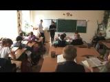 Новопетровский НВК-День учителя