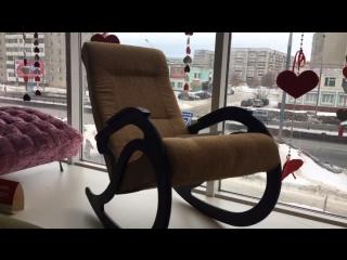 Кресло -качалка Коник