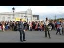 Алексей Зелепугин на Чеховских пятницах 11 08 2017 Если ты не со мной Денис Майданов