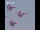 Россия передала Сербии 6 истребителей Миг-29