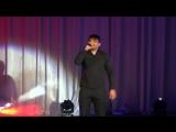 1)Концерт ЭGO - Эдгар Маргарян - Тёмная ночь 20.03.2017 (Нижнекамск)