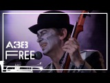 The Tiger Lillies - Another Glass of wine Live 2016 A38 Free