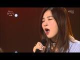 60f 160401 YHY's Sketchbook Red Velvet Seulgi - I Have Nothing (by Whitney Houston)
