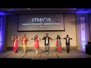 Saree Ke Fall Sa Dance Video
