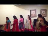 Sare ke fall sa & Genda phool dance